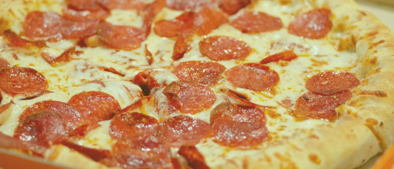 Hur använder man en pizzasten